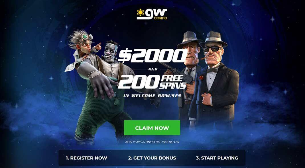 GW Online Casino review