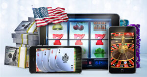 How to play online casinos ligally in USA